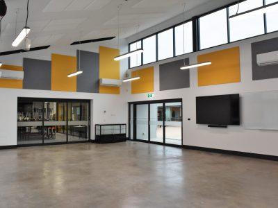 New STEM Facility - Parramatta Marist High School, Westmead